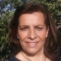Rosario Martos. Coordinadora de Nutrición y dietética