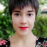 Verónica Castro. Coordinadora de Salud Pública del EIR