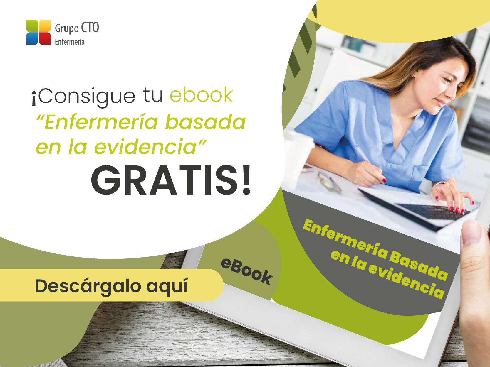 Ebook de Enfermería gratuito